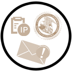 Notifications About Patent Applications via USPTO's Email Alerts